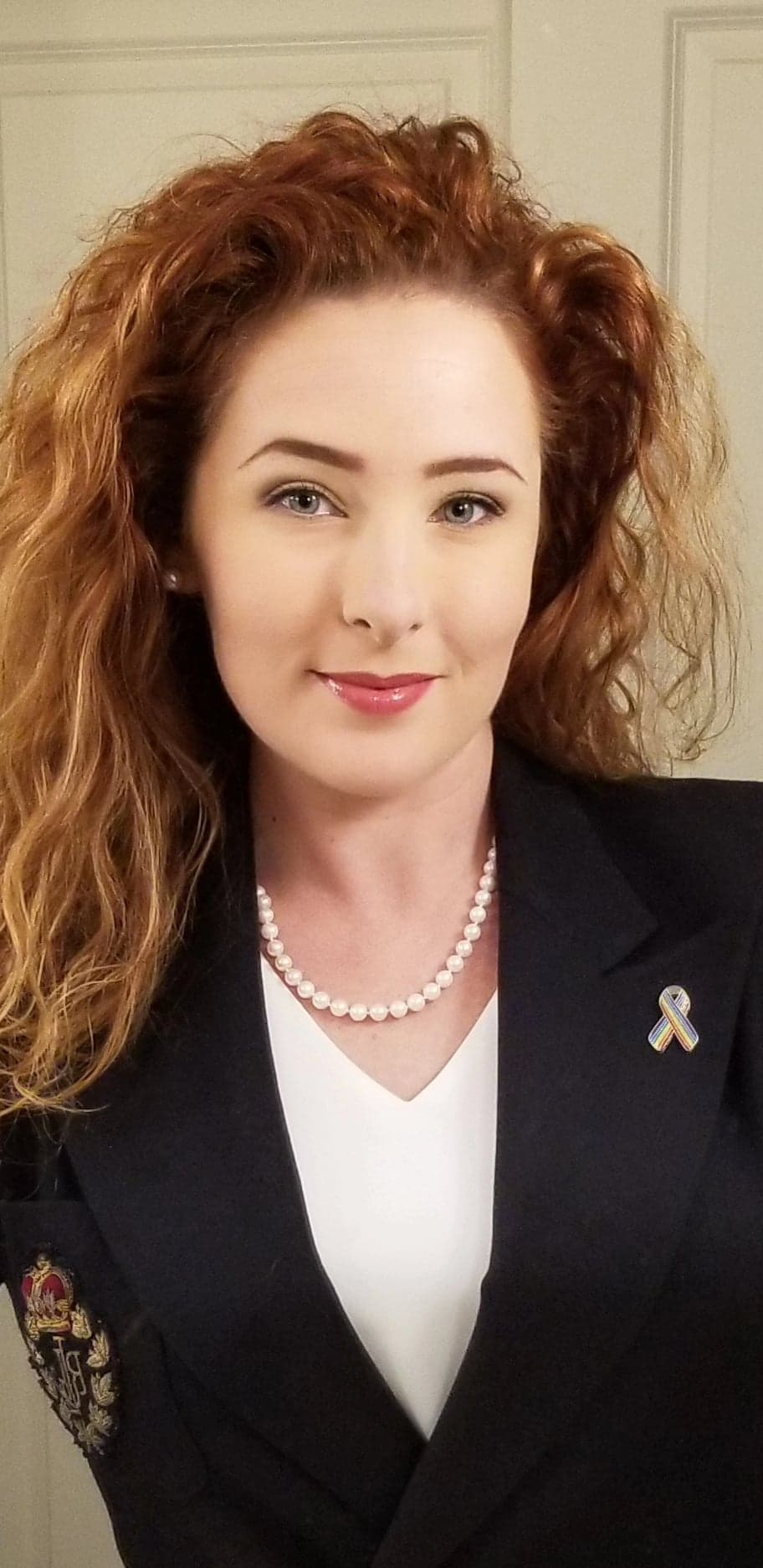 Amanda Venuti