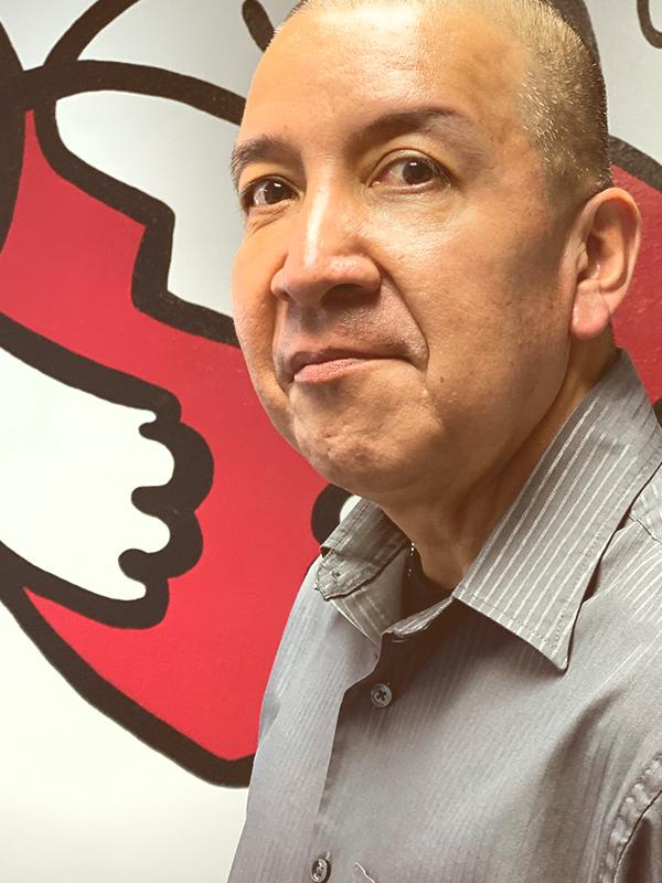 Ambrose Ramirez